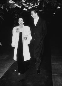 Elizabeth Taylor and Marshall ThompsonC. 1948MPTV - Image 0712_0006