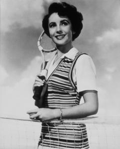 Elizabeth TaylorC. 1950MPTV - Image 0712_0016