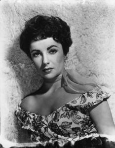 Elizabeth Taylorcirca 1950s - Image 0712_0018
