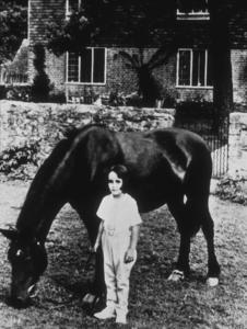 Elizabeth TaylorC. 1937**R.C.MPTV - Image 0712_0058