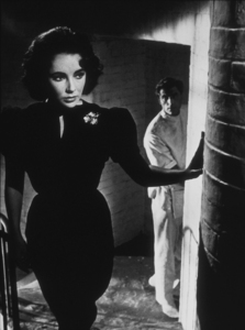 "Elizabeth Taylor in ""Suddenly Last Summer""1959 Columbia**R.C.MPTV - Image 0712_0059"