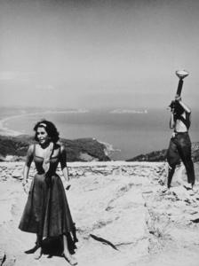"Elizabeth Taylor in ""Suddenly Last Summer""1959 Columbia**R.C.MPTV - Image 0712_0065"