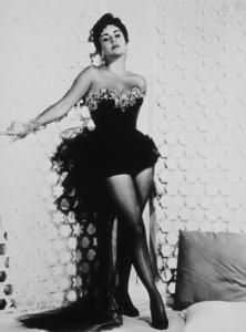 Elizabeth TaylorC. 1955**R.C. MPTV - Image 0712_0069