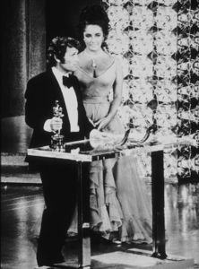 Elizabeth Taylor at the 42nd Annual Academy Awards1970**R.C.MPTV - Image 0712_0071