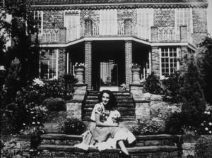 Elizabeth TaylorC. 1948**R.C.MPTV - Image 0712_0082