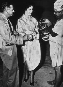 Elizabeth TaylorC. 1951**R.C.MPTV - Image 0712_0083