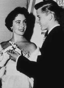 Elizabeth TaylorC. 1950**R.C.MPTV - Image 0712_0098