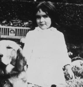 Elizabeth TaylorC. 1935**R.C.MPTV - Image 0712_0111