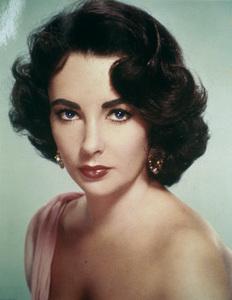 Elizabeth Taylorcirca 1951 - Image 0712_0210