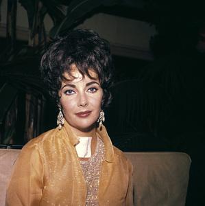 Elizabeth Taylor1960 © 1978 Bernie Abramson - Image 0712_0212
