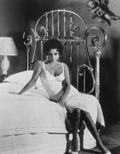 """Elizabeth Taylor in """"Cat on a Hot Tin Roof""""1958 MGM - Image 0712_0383"""