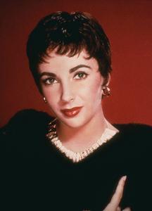 Elizabeth TaylorC. 1957MPTV - Image 0712_0536