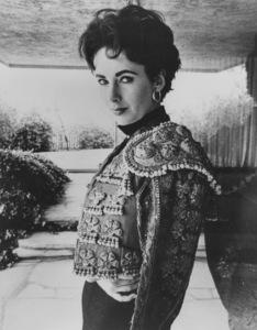 Elizabeth Taylor C. 1956 © 1978 AMPAS/Sanford RothMPTV - Image 0712_2000