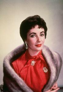 Elizabeth TaylorC. 1961 © 1978 Paul HesseMPTV - Image 0712_2008