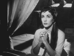 "Elizabeth Taylorin ""Ivanhoe""1952MPTV - Image 0712_2138"