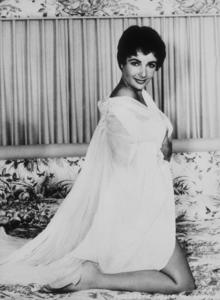 Elizabeth TaylorC. 1955MPTV - Image 0712_2152