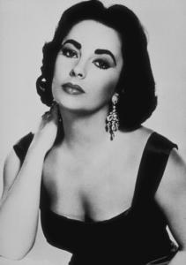 Elizabeth TaylorC. late 1950