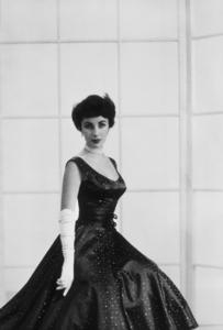 Elizabeth Taylor1948 © 1978 John EngsteadMPTV - Image 0712_2192