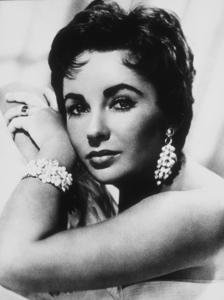 Elizabeth TaylorC. 1954MPTV - Image 0712_2195