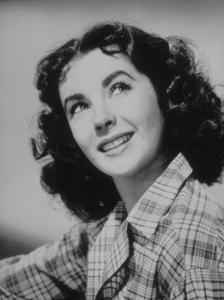 Elizabeth TaylorC. 1948MPTV - Image 0712_2206