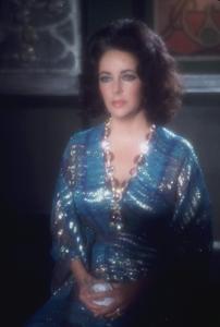 Elizabeth Taylor1974 © 1978 Bergman-SuttonMPTV - Image 0712_2291