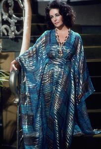 Elizabeth Taylor1974 © 1978 Bergamn-SuttonMPTV - Image 0712_2320