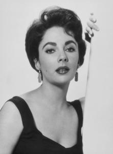 Elizabeth TaylorC. mid 1950