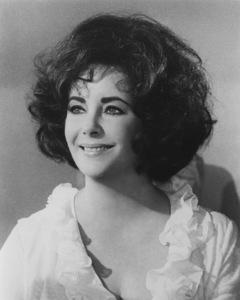 Elizabeth TaylorC. 1970MPTV - Image 0712_5006