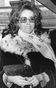 Elizabeth Taylor1971 - Image 0712_5091