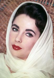 Elizabeth Taylorcirca 1956**I.V. - Image 0712_5092