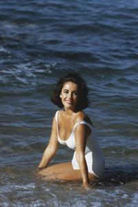 """Suddenly, Last Summer"" Elizabeth Taylor 1959 Columbia Pictures ** I.V. - Image 0712_5222"
