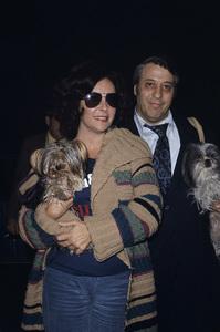 Elizabeth Taylorcirca 1970s © 1978 Gary Lewis - Image 0712_5230