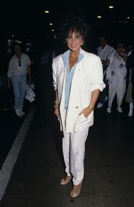 Elizabeth Taylorcirca 1980s © 1980 Gary Lewis - Image 0712_5248