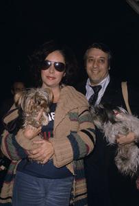 Elizabeth Taylorcirca 1970s © 1978 Gary Lewis - Image 0712_5253