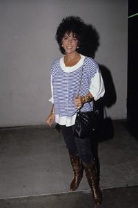 Elizabeth Taylorcirca 1980s © 1980 Gary Lewis - Image 0712_5259