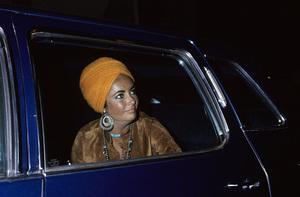 Elizabeth Taylorcirca 1970s © 1978 Gary Lewis - Image 0712_5260