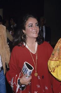 Elizabeth Taylorcirca 1970s © 1978 Gary Lewis - Image 0712_5268