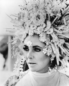 """""""Boom!""""Elizabeth Taylor1968 Universal Pictures** I.V./M.T. - Image 0712_5280"""