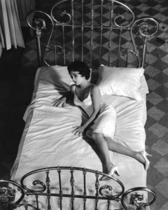"""Cat on a Hot Tin Roof"" Elizabeth Taylor MGM** I.V. - Image 0712_5287"