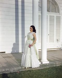 Elizabeth Taylor circa 1940s© 1978 John Engstead - Image 0712_5292