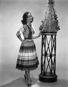Elizabeth Taylor1956© 1978 Wallace Seawell - Image 0712_5298