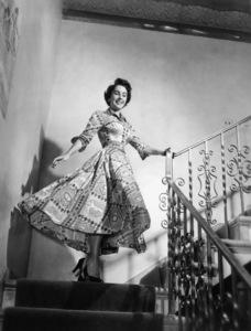 Elizabeth Taylorcirca 1950s© 1978 Mel Traxel - Image 0712_5301