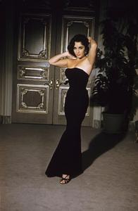 Elizabeth Taylor  circa 1956© 1978 Sanford Roth / A.M.P.A.S. - Image 0712_5311