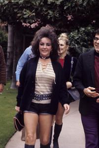 Elizabeth Taylorcirca 1960s© 1978 Roy Cummings - Image 0712_5324
