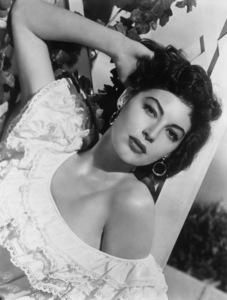 Ava Gardnercirca 1946 - Image 0713_0010