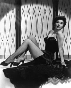 Ava Gardnercirca 1952 - Image 0713_0011