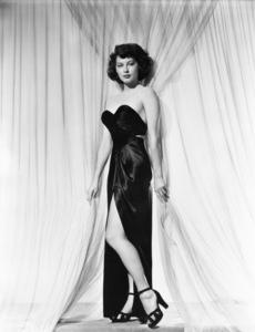 Ava Gardnercirca 1940s - Image 0713_0019