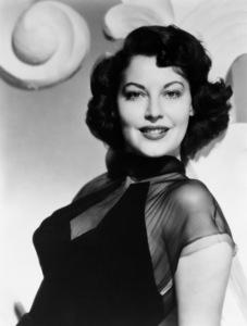 Ava Gardnercirca 1951 - Image 0713_0056
