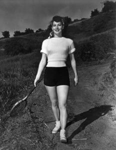 Ava Gardnercirca 1950s - Image 0713_0150
