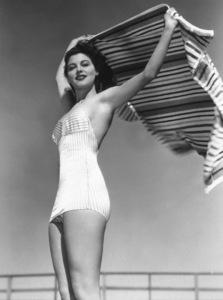 Ava Gardner, 1944. © 1978 Laszlo Willinger - Image 0713_0301